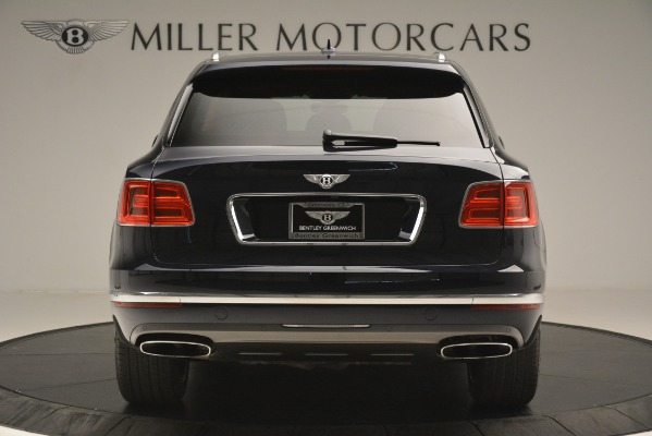 Used 2018 Bentley Bentayga Signature for sale Sold at Alfa Romeo of Greenwich in Greenwich CT 06830 7