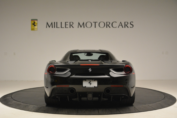 Used 2016 Ferrari 488 Spider for sale Sold at Alfa Romeo of Greenwich in Greenwich CT 06830 18