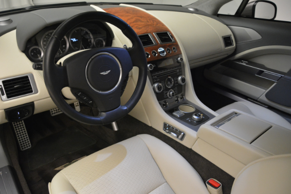 Used 2014 Aston Martin Rapide S for sale Sold at Alfa Romeo of Greenwich in Greenwich CT 06830 14