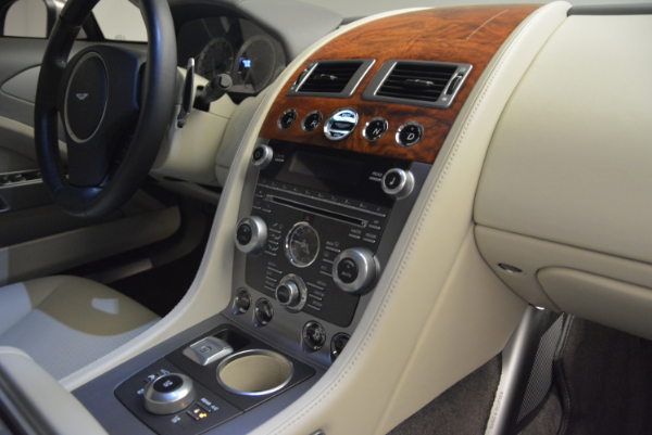 Used 2014 Aston Martin Rapide S for sale Sold at Alfa Romeo of Greenwich in Greenwich CT 06830 23