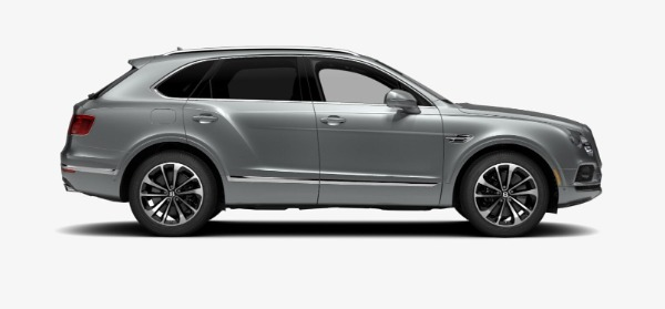 Used 2018 Bentley Bentayga Signature for sale Sold at Alfa Romeo of Greenwich in Greenwich CT 06830 2