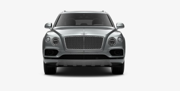 Used 2018 Bentley Bentayga Signature for sale Sold at Alfa Romeo of Greenwich in Greenwich CT 06830 5