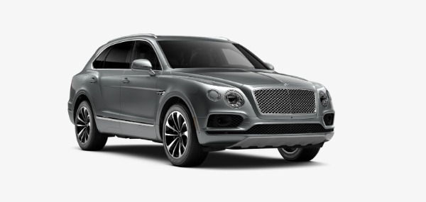 Used 2018 Bentley Bentayga Signature for sale Sold at Alfa Romeo of Greenwich in Greenwich CT 06830 1