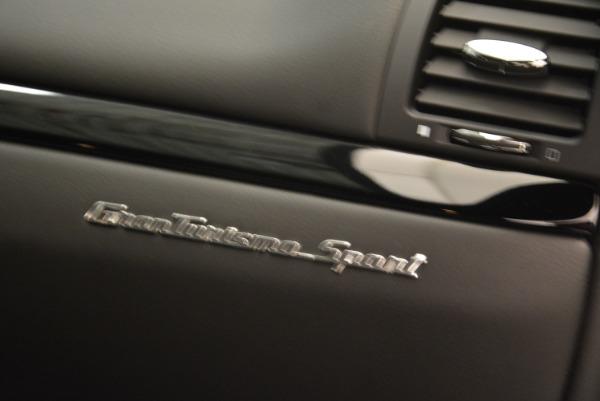 Used 2016 Maserati GranTurismo Sport for sale Sold at Alfa Romeo of Greenwich in Greenwich CT 06830 26