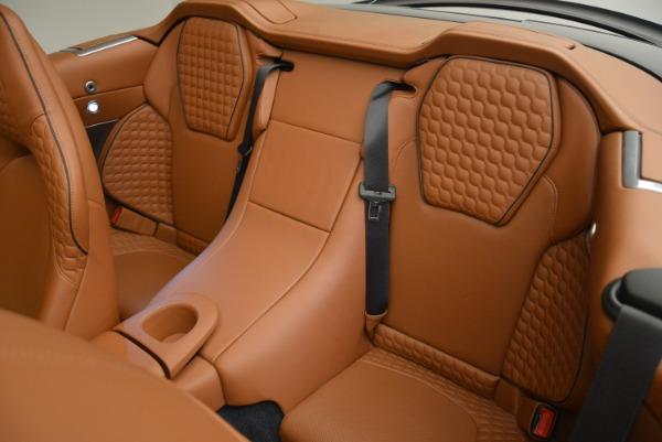 Used 2014 Aston Martin Vanquish Volante for sale Sold at Alfa Romeo of Greenwich in Greenwich CT 06830 24