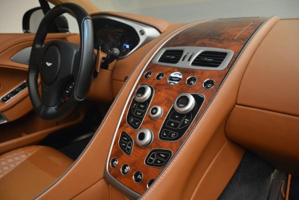 Used 2014 Aston Martin Vanquish Volante for sale Sold at Alfa Romeo of Greenwich in Greenwich CT 06830 26