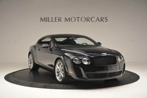 Used 2010 Bentley Continental Supersports for sale Sold at Alfa Romeo of Greenwich in Greenwich CT 06830 11