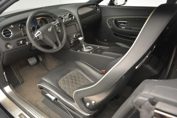 Used 2010 Bentley Continental Supersports for sale Sold at Alfa Romeo of Greenwich in Greenwich CT 06830 21