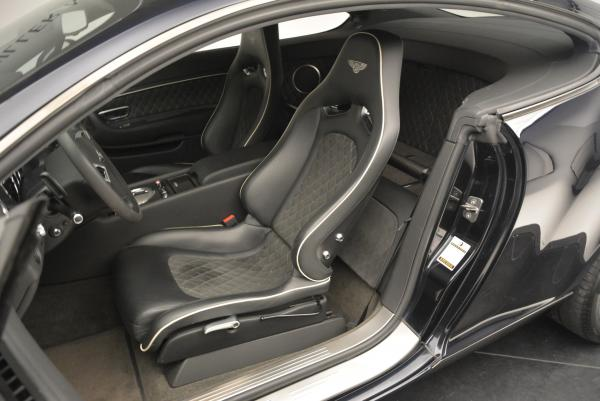 Used 2010 Bentley Continental Supersports for sale Sold at Alfa Romeo of Greenwich in Greenwich CT 06830 23