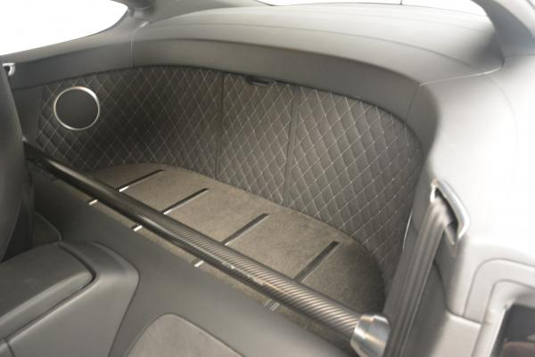 Used 2010 Bentley Continental Supersports for sale Sold at Alfa Romeo of Greenwich in Greenwich CT 06830 26