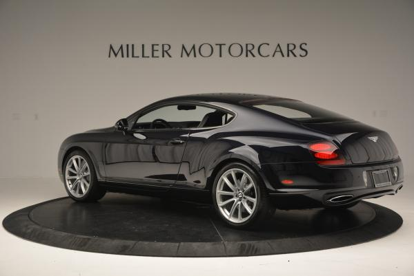 Used 2010 Bentley Continental Supersports for sale Sold at Alfa Romeo of Greenwich in Greenwich CT 06830 4