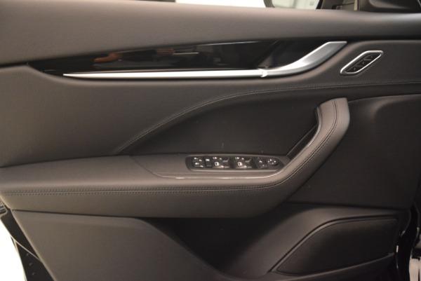 New 2018 Maserati Levante Q4 for sale Sold at Alfa Romeo of Greenwich in Greenwich CT 06830 16