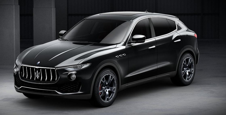 New 2018 Maserati Levante Q4 for sale Sold at Alfa Romeo of Greenwich in Greenwich CT 06830 1