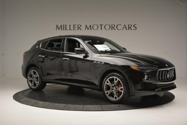 New 2018 Maserati Levante Q4 for sale Sold at Alfa Romeo of Greenwich in Greenwich CT 06830 14