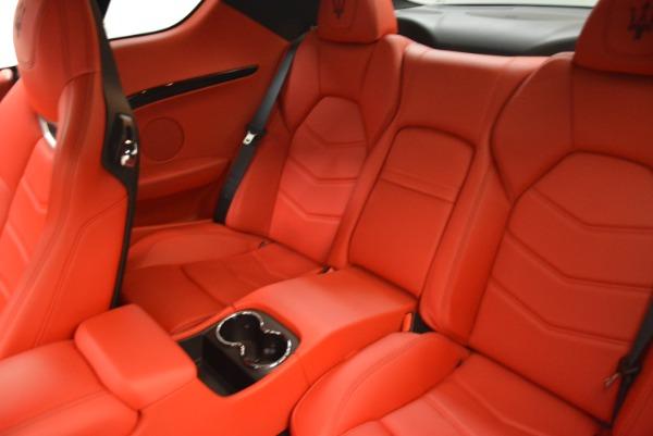 Used 2014 Maserati GranTurismo Sport for sale Sold at Alfa Romeo of Greenwich in Greenwich CT 06830 16