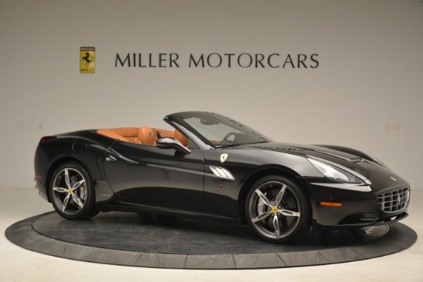 Used 2014 Ferrari California 30 for sale Sold at Alfa Romeo of Greenwich in Greenwich CT 06830 10