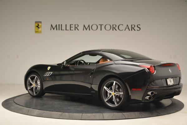 Used 2014 Ferrari California 30 for sale Sold at Alfa Romeo of Greenwich in Greenwich CT 06830 16