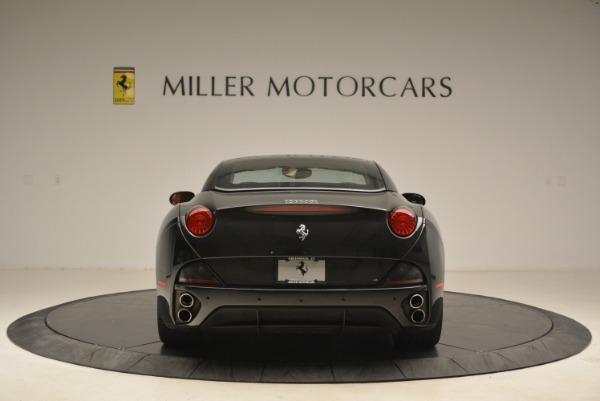 Used 2014 Ferrari California 30 for sale Sold at Alfa Romeo of Greenwich in Greenwich CT 06830 18