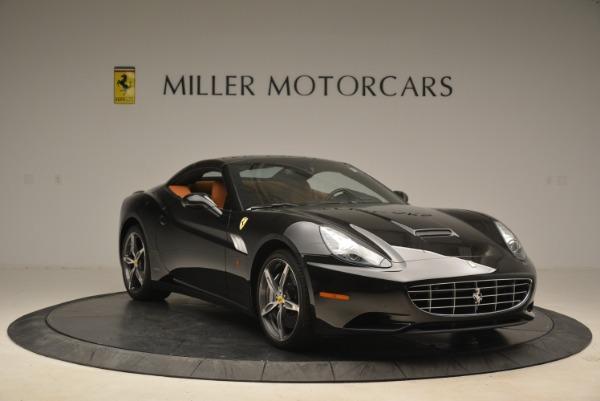 Used 2014 Ferrari California 30 for sale Sold at Alfa Romeo of Greenwich in Greenwich CT 06830 23