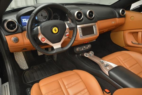 Used 2014 Ferrari California 30 for sale Sold at Alfa Romeo of Greenwich in Greenwich CT 06830 25