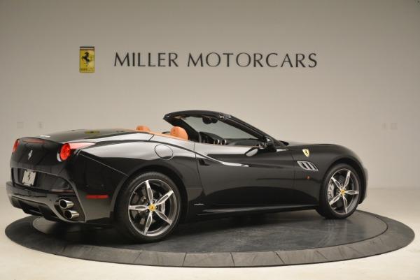 Used 2014 Ferrari California 30 for sale Sold at Alfa Romeo of Greenwich in Greenwich CT 06830 8
