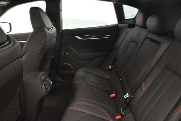 New 2018 Maserati Levante S Q4 Gransport for sale Sold at Alfa Romeo of Greenwich in Greenwich CT 06830 22