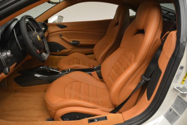 Used 2016 Ferrari 488 GTB for sale Sold at Alfa Romeo of Greenwich in Greenwich CT 06830 14
