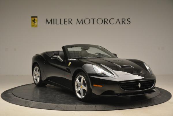 Used 2009 Ferrari California for sale Sold at Alfa Romeo of Greenwich in Greenwich CT 06830 11