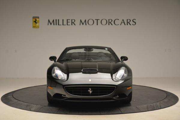 Used 2009 Ferrari California for sale Sold at Alfa Romeo of Greenwich in Greenwich CT 06830 12