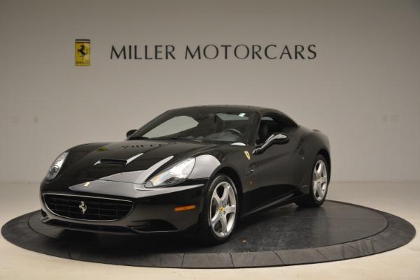 Used 2009 Ferrari California for sale Sold at Alfa Romeo of Greenwich in Greenwich CT 06830 13