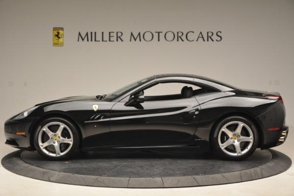 Used 2009 Ferrari California for sale Sold at Alfa Romeo of Greenwich in Greenwich CT 06830 15
