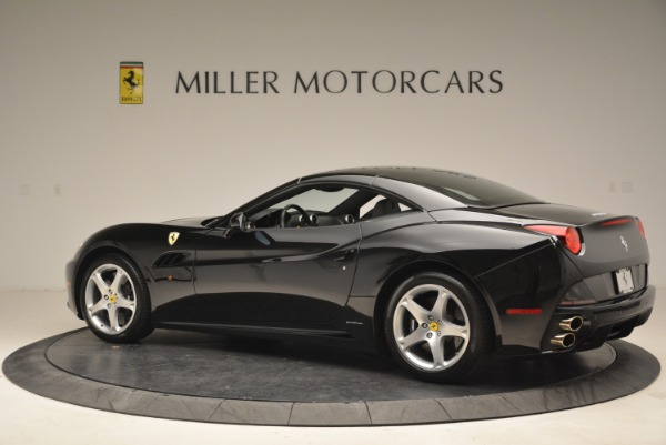 Used 2009 Ferrari California for sale Sold at Alfa Romeo of Greenwich in Greenwich CT 06830 16