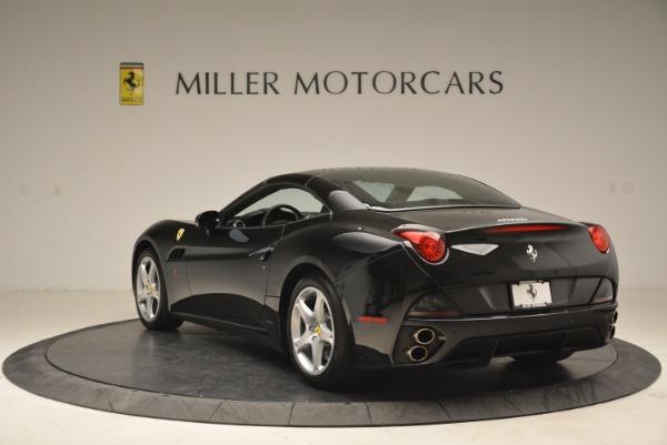 Used 2009 Ferrari California for sale Sold at Alfa Romeo of Greenwich in Greenwich CT 06830 17