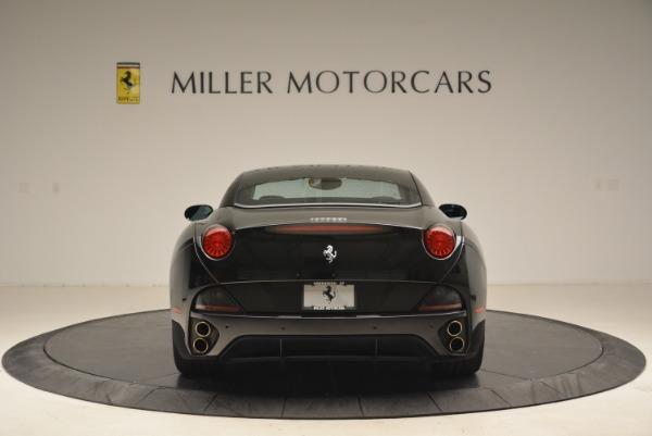 Used 2009 Ferrari California for sale Sold at Alfa Romeo of Greenwich in Greenwich CT 06830 18