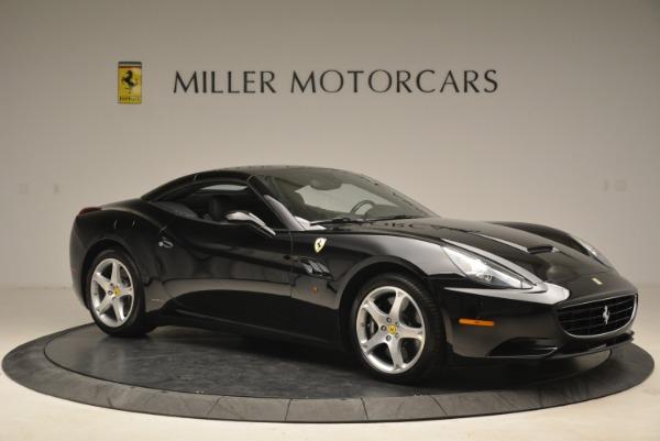 Used 2009 Ferrari California for sale Sold at Alfa Romeo of Greenwich in Greenwich CT 06830 22