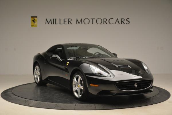 Used 2009 Ferrari California for sale Sold at Alfa Romeo of Greenwich in Greenwich CT 06830 23