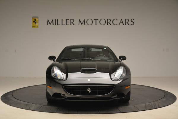 Used 2009 Ferrari California for sale Sold at Alfa Romeo of Greenwich in Greenwich CT 06830 24