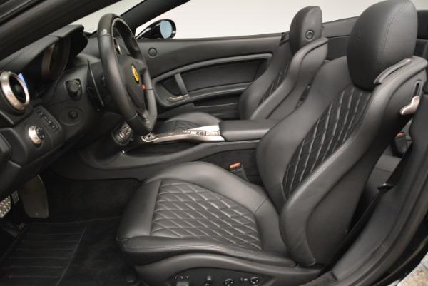 Used 2009 Ferrari California for sale Sold at Alfa Romeo of Greenwich in Greenwich CT 06830 26