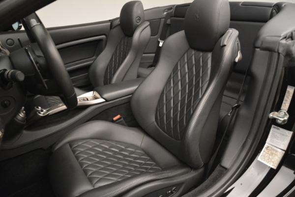 Used 2009 Ferrari California for sale Sold at Alfa Romeo of Greenwich in Greenwich CT 06830 27