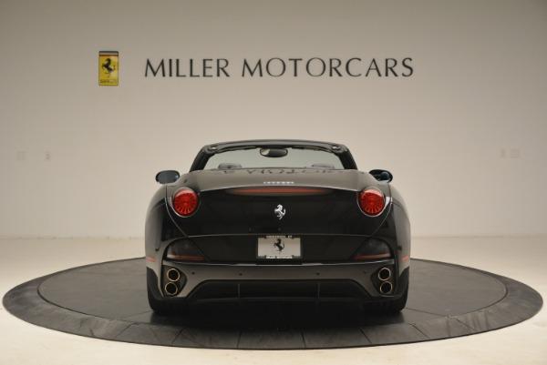 Used 2009 Ferrari California for sale Sold at Alfa Romeo of Greenwich in Greenwich CT 06830 6