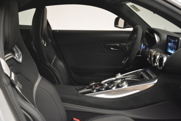 Used 2016 Mercedes-Benz AMG GT S for sale Sold at Alfa Romeo of Greenwich in Greenwich CT 06830 20