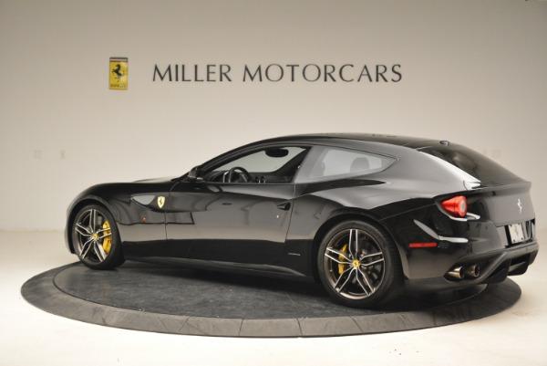Used 2014 Ferrari FF for sale Sold at Alfa Romeo of Greenwich in Greenwich CT 06830 4