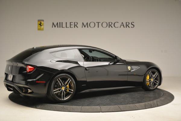 Used 2014 Ferrari FF for sale Sold at Alfa Romeo of Greenwich in Greenwich CT 06830 8