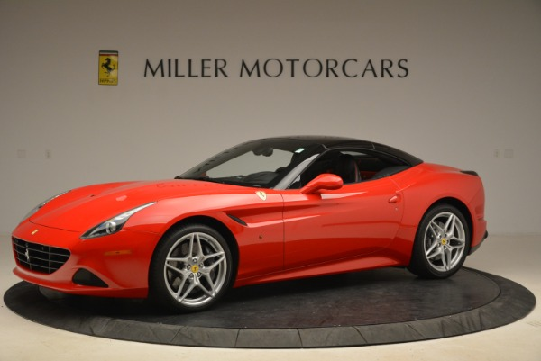Used 2016 Ferrari California T Handling Speciale for sale Sold at Alfa Romeo of Greenwich in Greenwich CT 06830 14