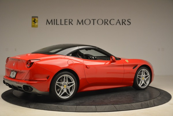 Used 2016 Ferrari California T Handling Speciale for sale Sold at Alfa Romeo of Greenwich in Greenwich CT 06830 20