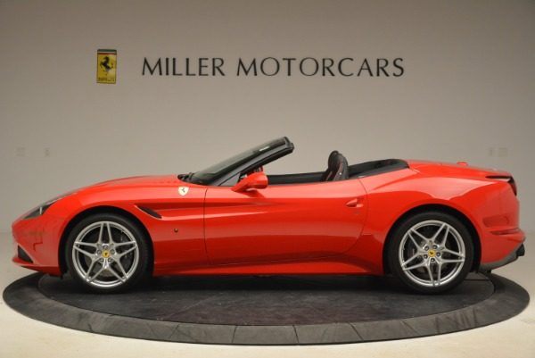 Used 2016 Ferrari California T Handling Speciale for sale Sold at Alfa Romeo of Greenwich in Greenwich CT 06830 3