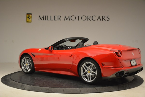 Used 2016 Ferrari California T Handling Speciale for sale Sold at Alfa Romeo of Greenwich in Greenwich CT 06830 4