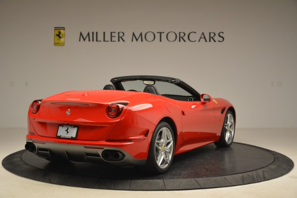 Used 2016 Ferrari California T Handling Speciale for sale Sold at Alfa Romeo of Greenwich in Greenwich CT 06830 7