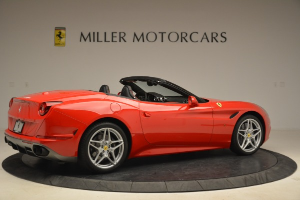 Used 2016 Ferrari California T Handling Speciale for sale Sold at Alfa Romeo of Greenwich in Greenwich CT 06830 8