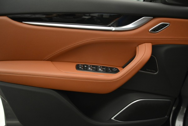 New 2018 Maserati Levante S Q4 GranSport for sale Sold at Alfa Romeo of Greenwich in Greenwich CT 06830 15